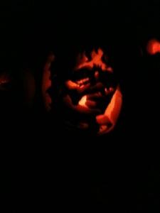 Thriller_pumpkin